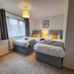 Doncaster accommodation