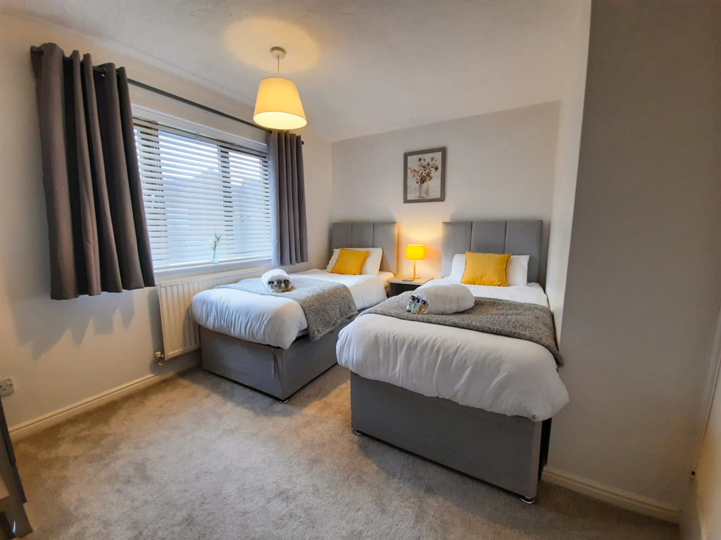 best short stay accommodation in Doncaster
