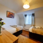 Doncaster contractor accommodation